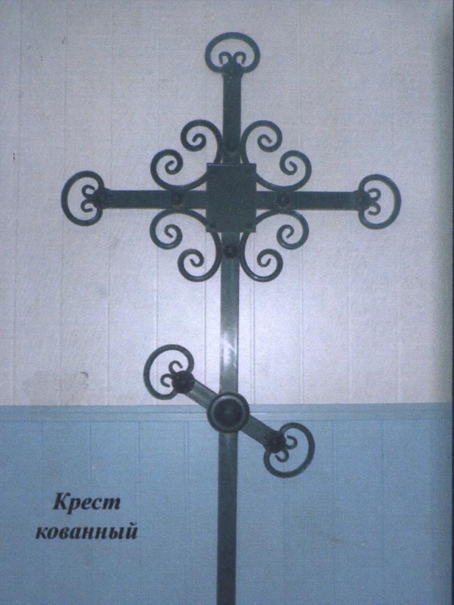 Кресты на могилу в Оренбурге Студия ритуального камня Вуаль